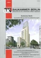 Baukammer Berlin 1/2011